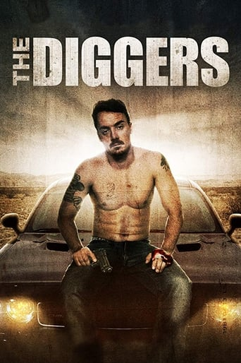 Poster of The Diggers