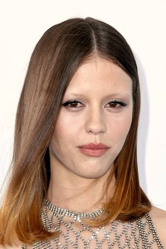 Mia Goth Profile photo