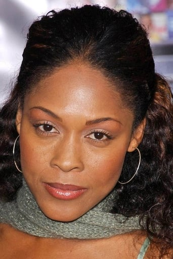 Image of Monica Calhoun