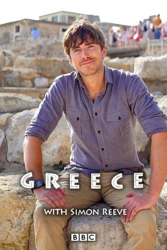Poster of Grecia con Simon Reeve