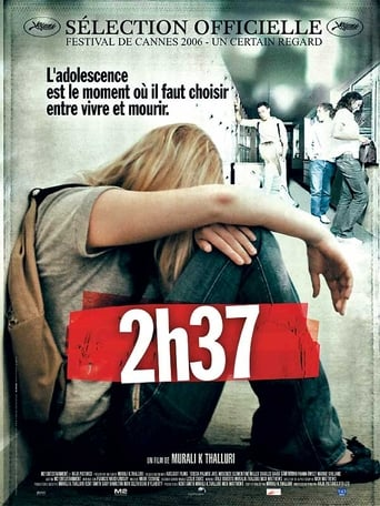 Poster of 2:37