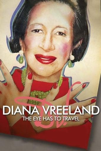 Даяна Вриланд: Погледът трябва да пътува