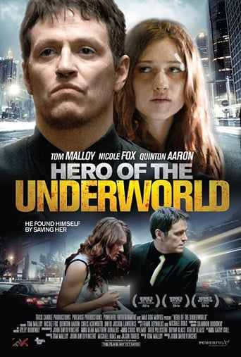 Poster of Hero of the Underworld