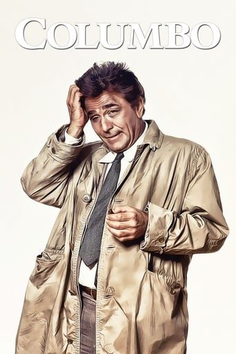 Poster of Columbo fragman