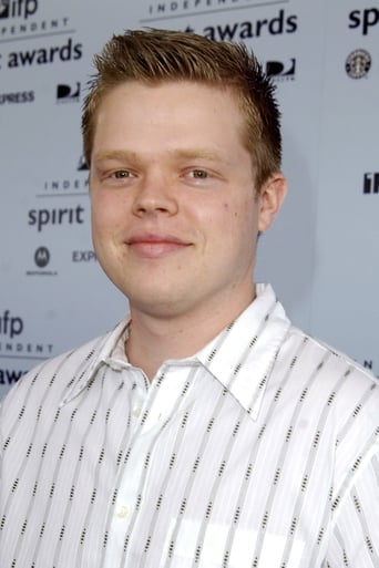 Image of Elden Henson