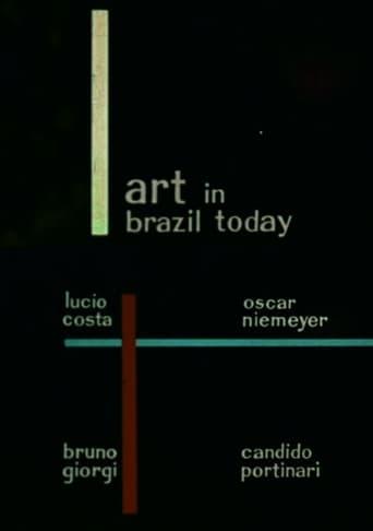 Art in Brazil Today (1959)