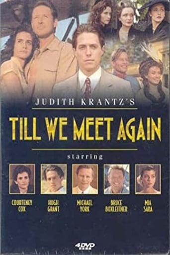 Poster of Judith Krantz's Till We Meet Again