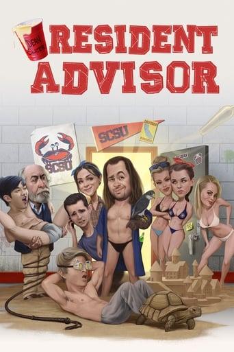 Poster of Dean Slater: Resident Advisor