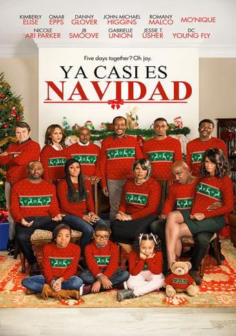 Casi navidad / Almost Christmas / A Meyers Christmas
