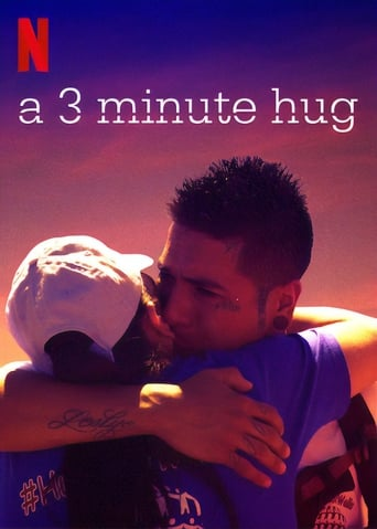 Um abraço de três minutos - Poster