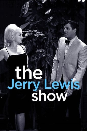Capitulos de: The Jerry Lewis Show