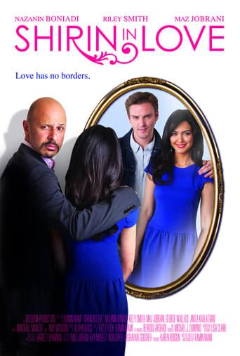 Poster of La Shirin, enamorada