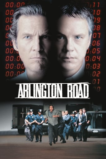 Watch Arlington Road Online Free Putlocker