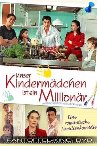 Poster of Unser Kindermädchen ist ein Millionär