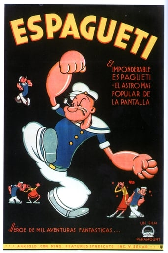 Assistir Popeye the Sailor online