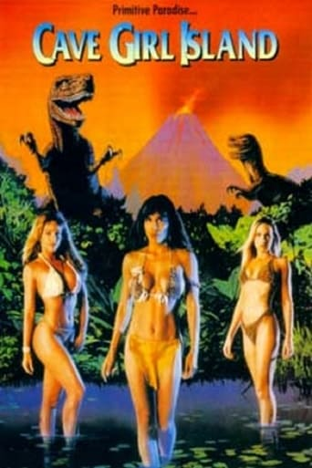 Poster of Beach Babes 2: Cave Girl Island