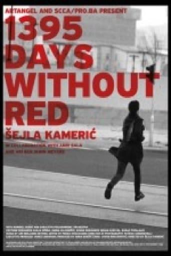 1395 dana bez crvene