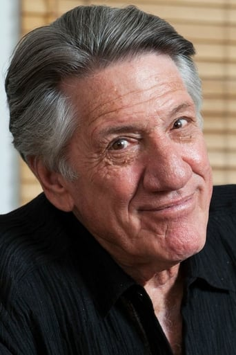 Image of Stephen Macht
