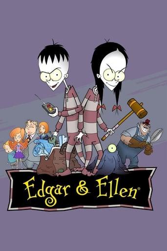 Capitulos de: Edgar & Ellen