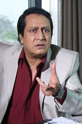 Image of Ranjit Mallick