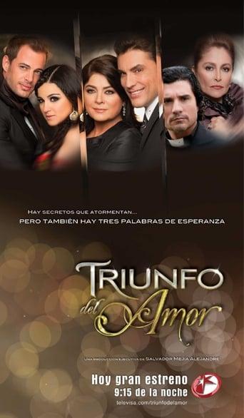 Capitulos de: Triunfo del amor (2010)
