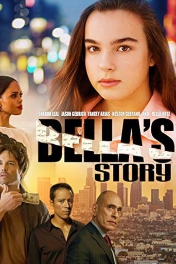 Poster of Bella's Story