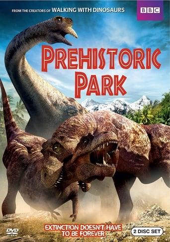 Poster of Prehistoric Park