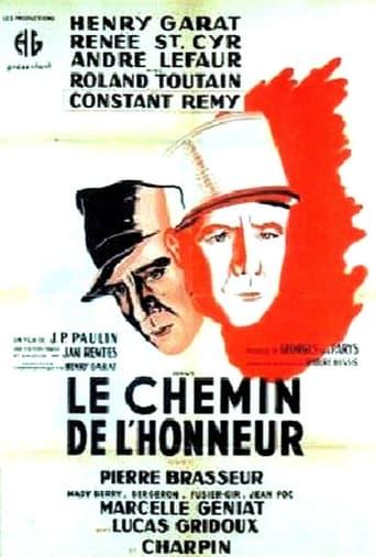 Watch Le Chemin de l'honneur Online Free Putlocker