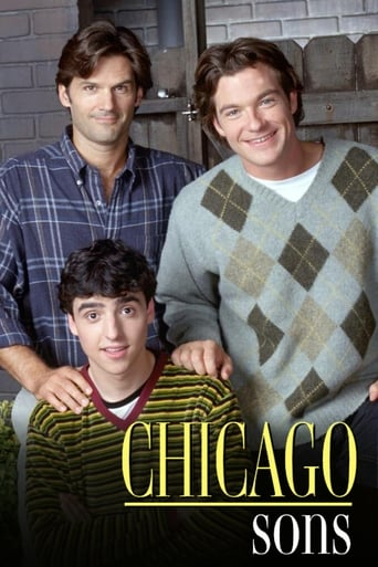 Poster of Chicago Sons