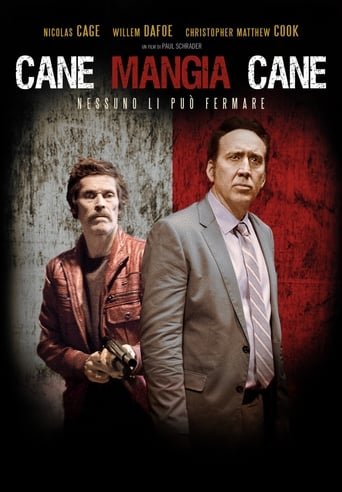 Poster of Cane mangia cane