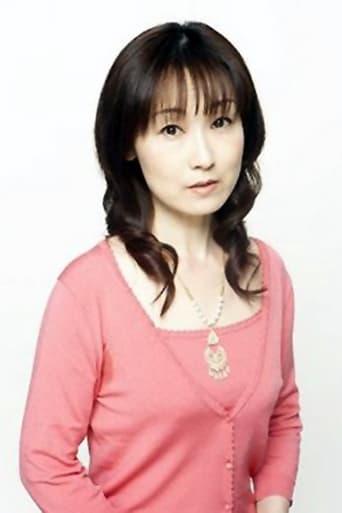 Image of Yuri Amano