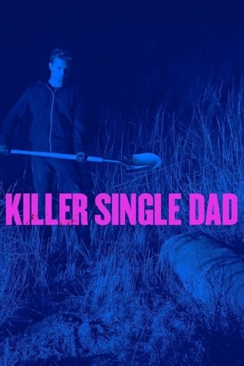 Poster of Killer Single Dad