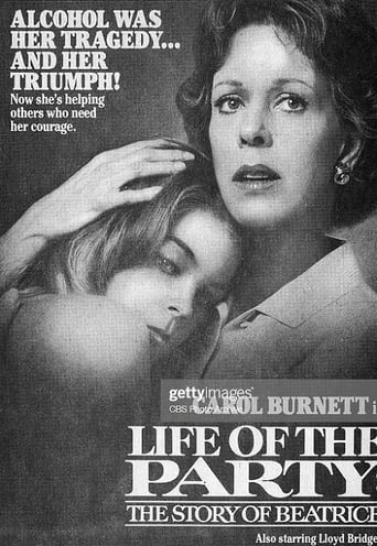 Poster of Life of the Party: The Story of Beatrice