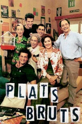 Poster of Plats bruts