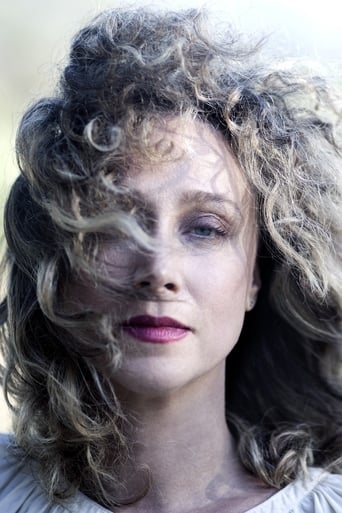 Image of Katia Bronstein