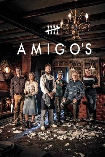 Poster of Amigo's