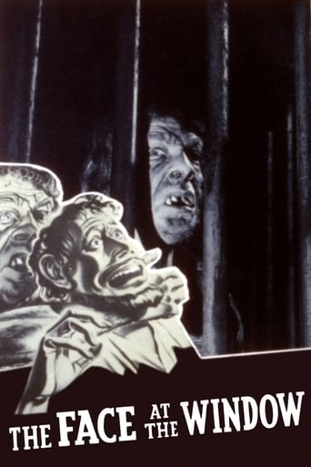 'The Face at the Window (1939)
