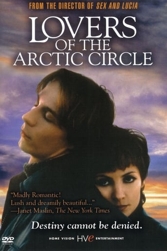 Lovers of the Arctic Circle poster