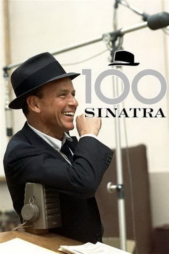 Sinatra 100: An All-Star Grammy Concert