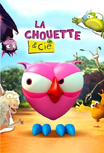 La chouette & Cie - Animation / 2014 / 2 Staffeln