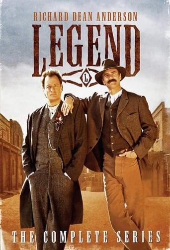 Capitulos de: Legend