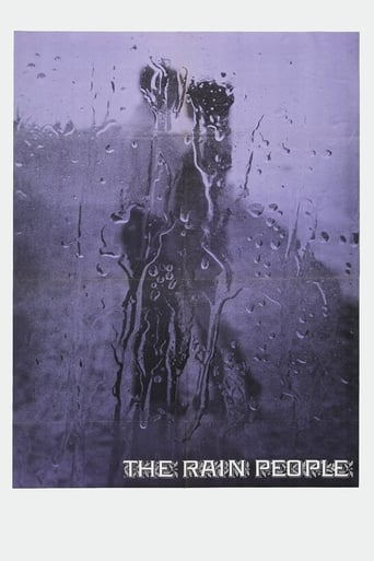 Poster The Rain People