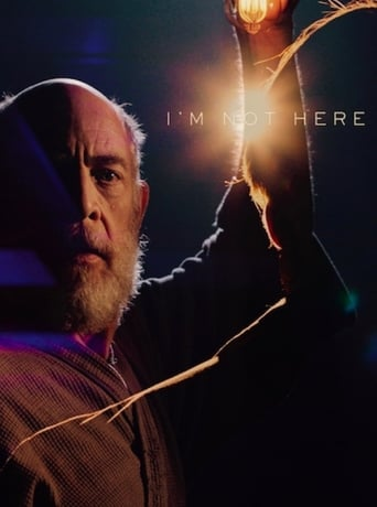 Poster of I'm Not Here