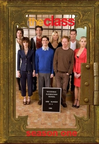 Poster de The Class S01E03