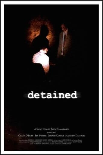Watch Detained full movie downlaod openload movies