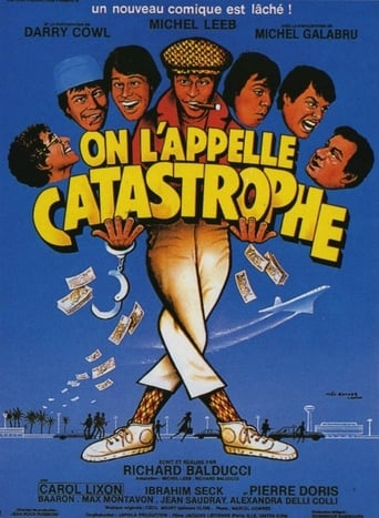 Poster of It's Called Catastrophe