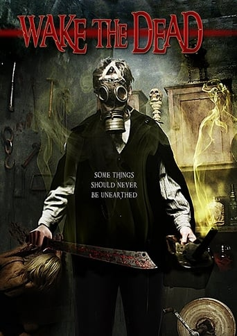 Poster of Wake the Dead