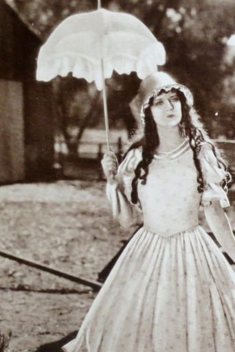 Poster of Crinoline and Romance