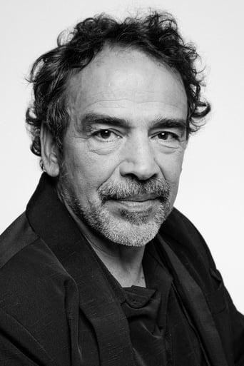 Image of Damián Alcázar