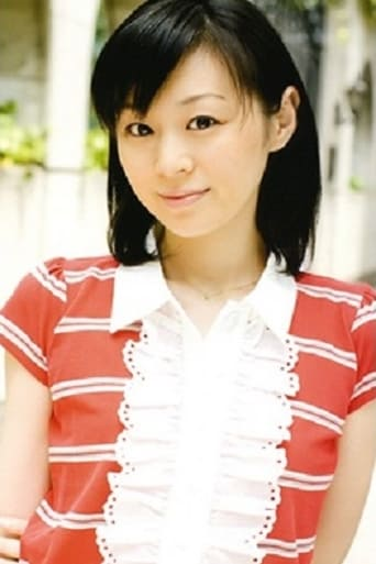 Image of Saeko Chiba